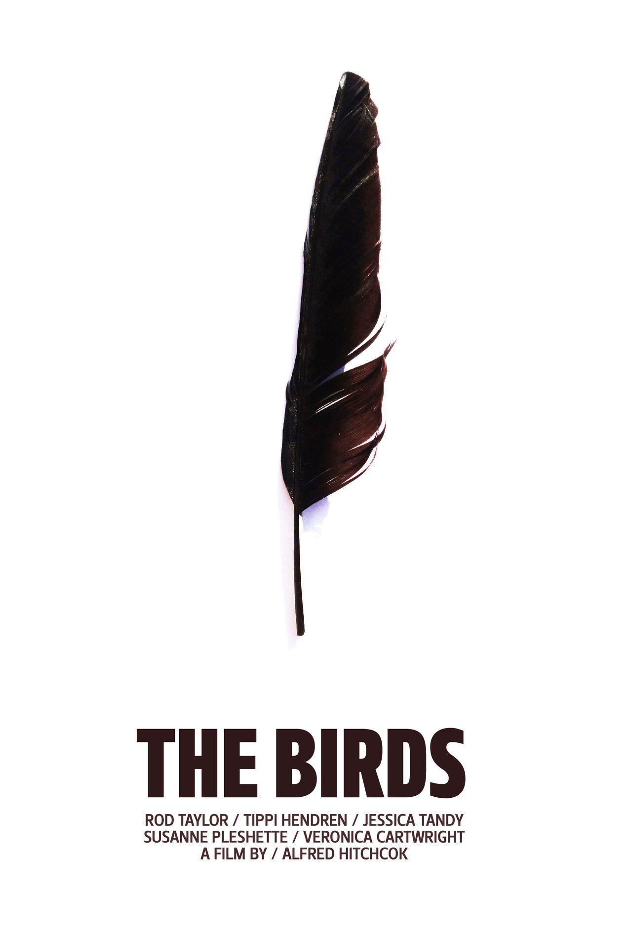 The Birds by Igor Ramos