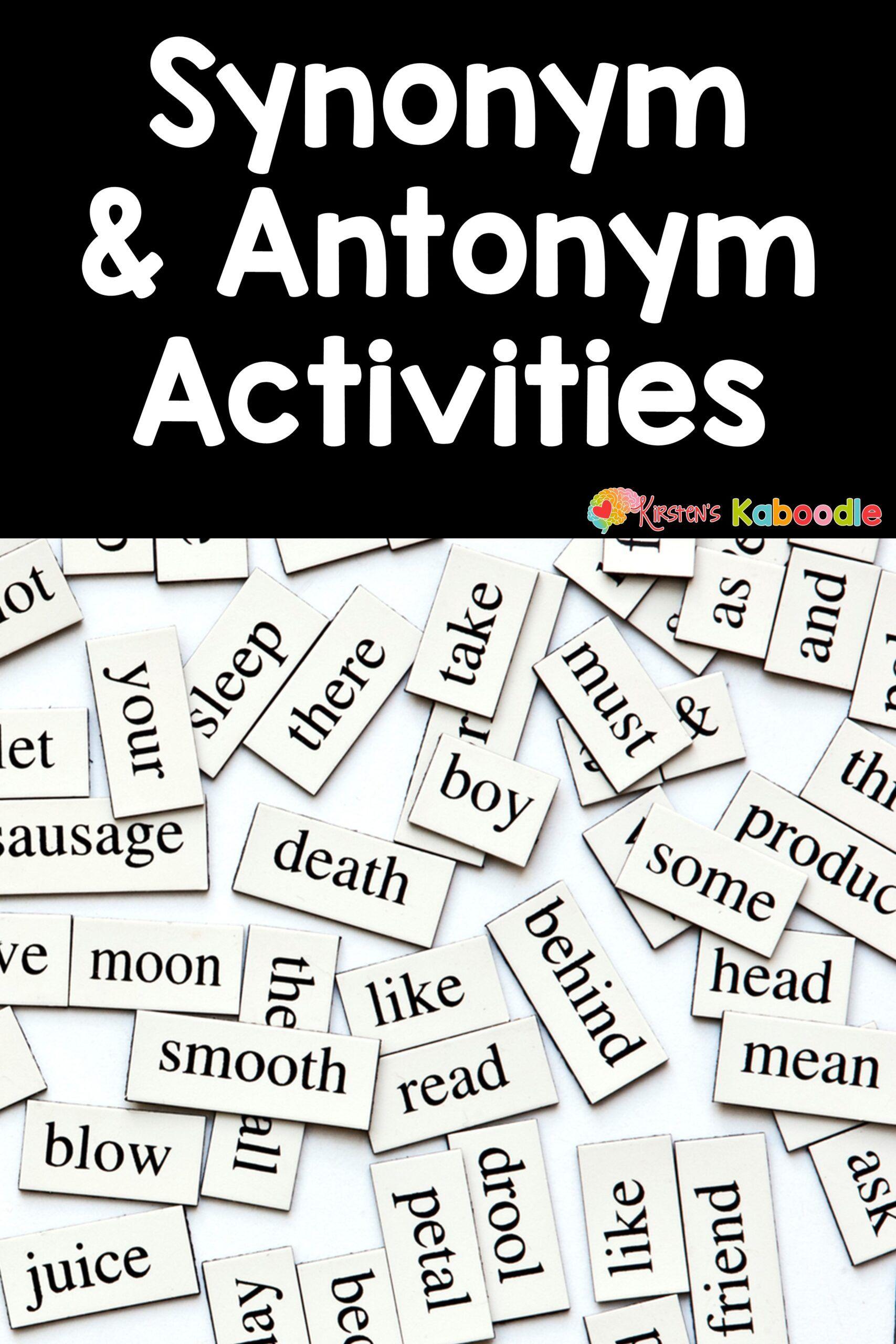 The Synonym And Antonym Worksheet Debate In 2021 Synonyms And Antonyms Antonyms Worksheet Synonyms And Antonyms Words