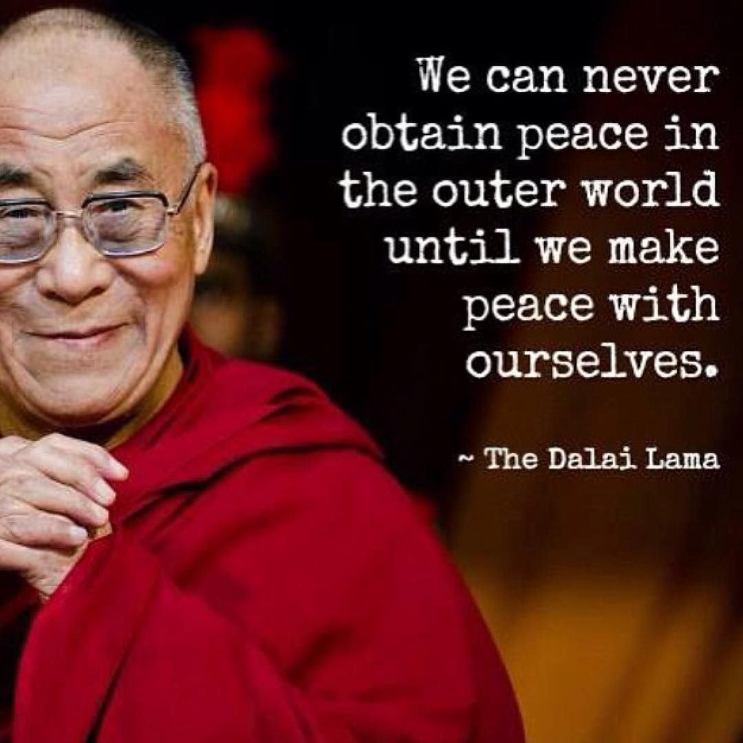 Dalai Lama Quotes Health