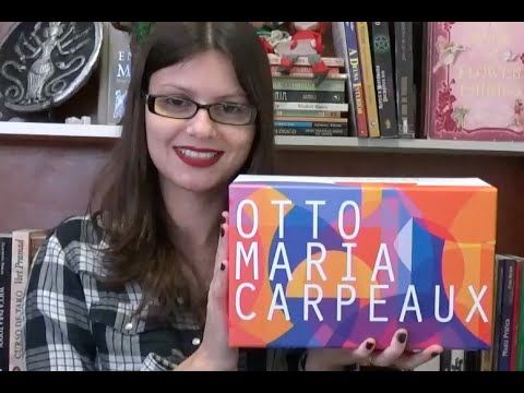 Box - História da Literatura Ocidental de Otto Maria Carpeaux