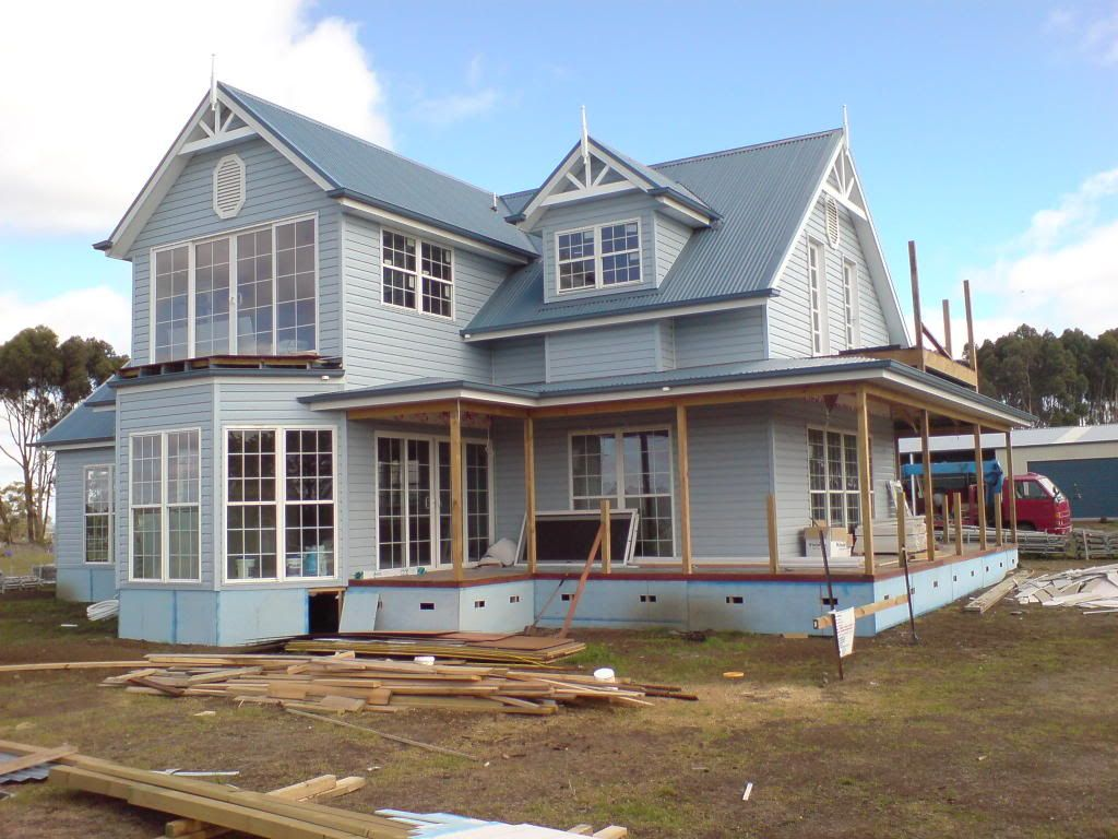 New England Style Home Architectural Styles Pinterest House