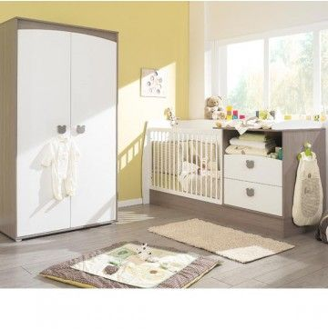 The Cute Koala Nursery Furniture Set Is Ideal For E Saving If You Have Small