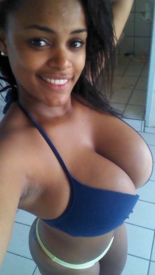 Ebony selfie tumblr
