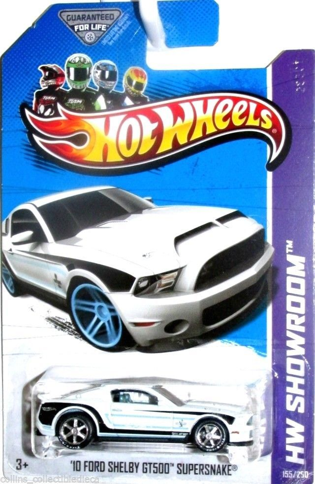 Hot Wheels 2010 Ford Shelby Gt500 Supersnake Super Custom Firestone Real Riders Hotwheels Fordshelby Hot Wheel Gifts Hot Wheels Garage Hot Wheels Mustang
