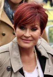 Image Result For Sharon Osbourne Hair Colour Sharon Osbourne Hair Short Hair Styles Bad Hair
