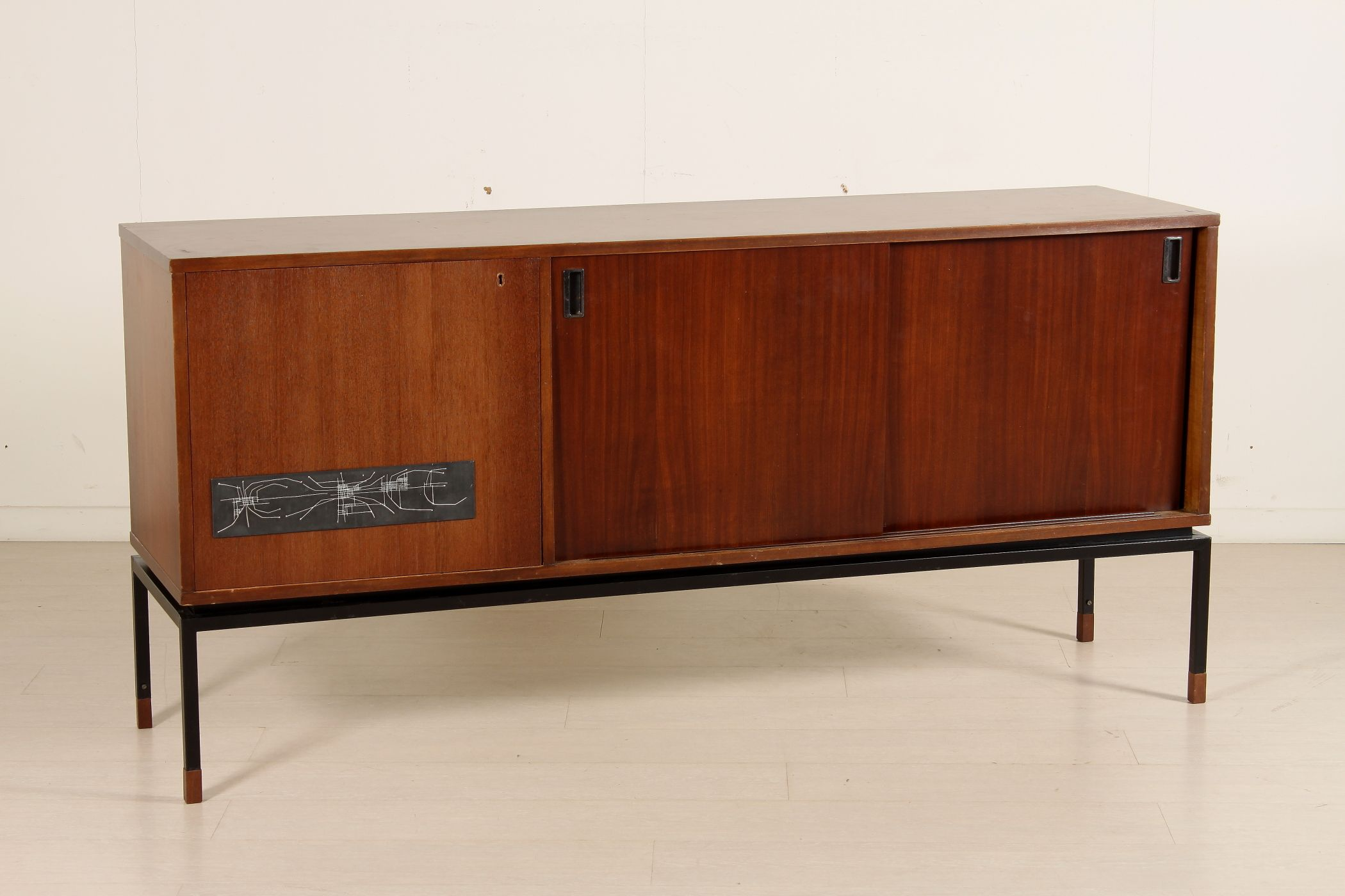 Beautiful sideboard anni anticonline antique midcentury for Arredo bagno anni 50