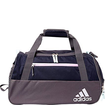 9bed365069a Amazon.com   adidas Squad III Duffel- Exclusive Colors (Green Glow Onix