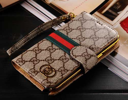 huge selection of 65b61 24927 Gucci Samsung Galaxy S5 Case | Designer Phone Cases | Iphone leather ...