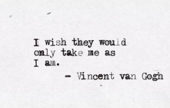 Vincent Van Gogh More Than Words Pinterest Quotes Van Gogh