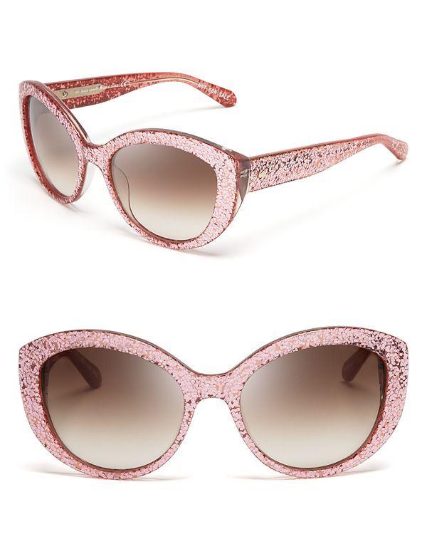 a5dcea13e788 kate spade new york Sherrie Cat Eye Sunglasses | Damen Sonnenbrillen ...