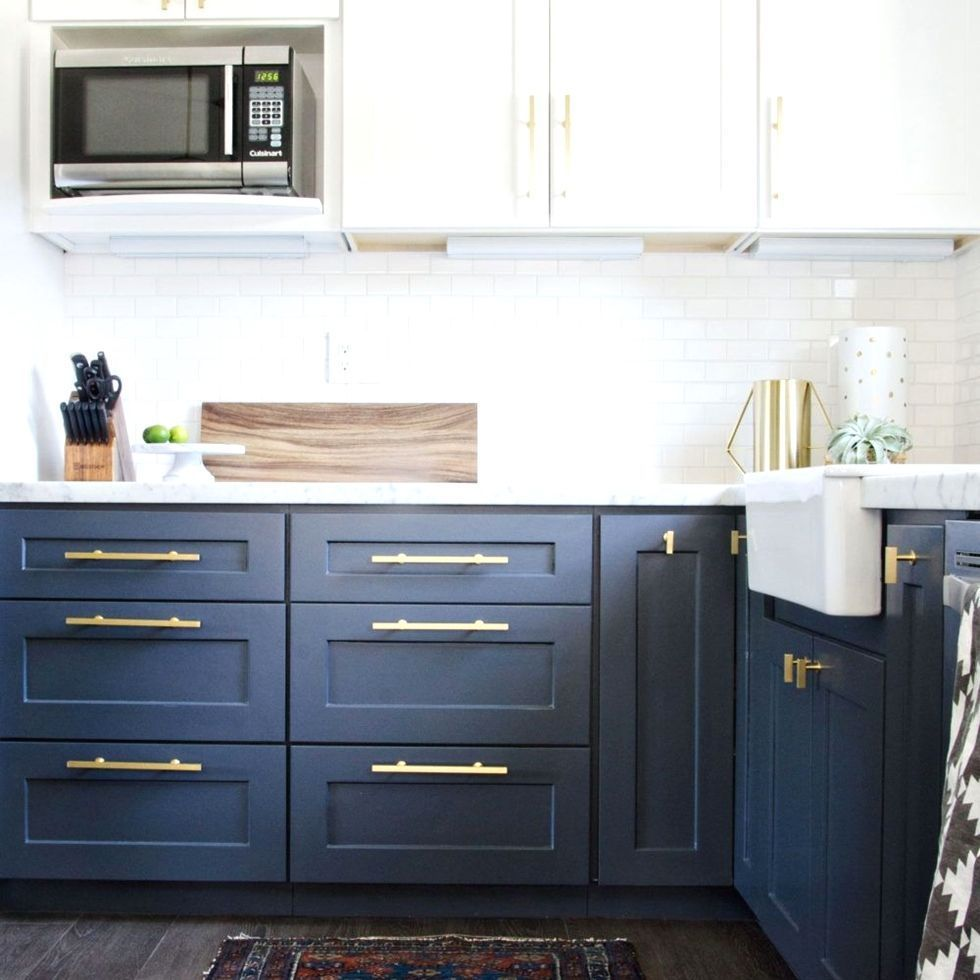 Low Budget Kitchen Cabinets: 8 Victorious Hacks: Small Kitchen Remodel On A Budget