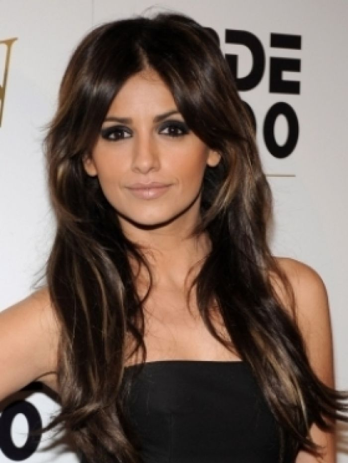 Best Celebrity Long Layered Hairstyles 2013 Styles Free Download Wallpaper Long Layered Hair Long Shag Hairstyles Shag Hairstyles
