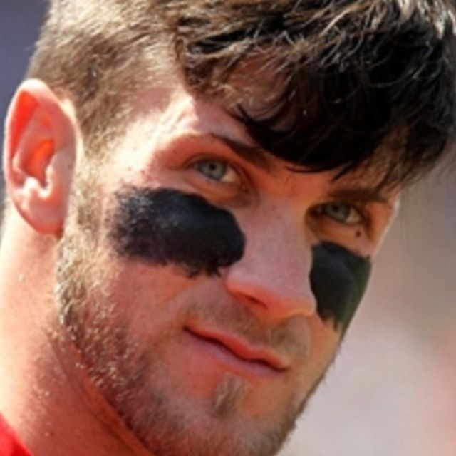 Nationals Bryce Harper People I Admire Pinterest Bryce