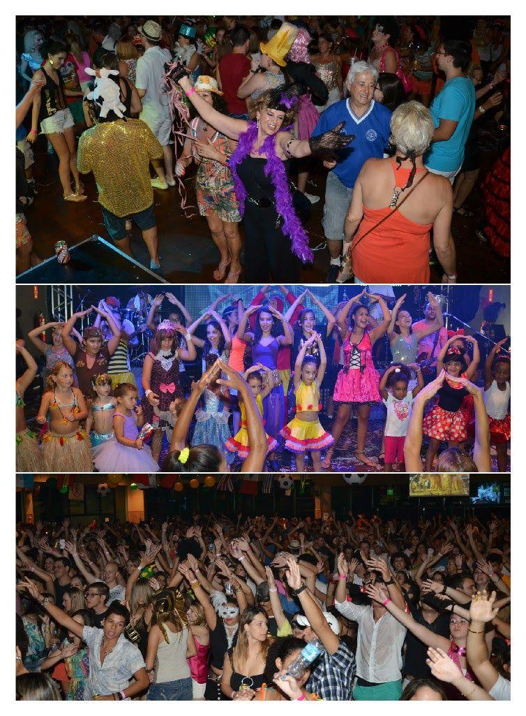 SOCIAIS CULTURAIS E ETC.  BOANERGES GONÇALVES: Carnaval no Indaiatuba Clube acontece entre 13 e 1...