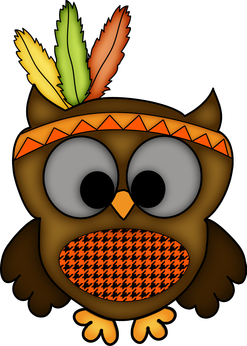 thanksgiving owl sample owls pinterest owl thanksgiving and rh pinterest com owl thanksgiving clipart owl thanksgiving clipart