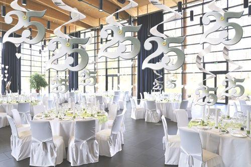 30 trend dekoration silberhochzeit ideen 2015 check more