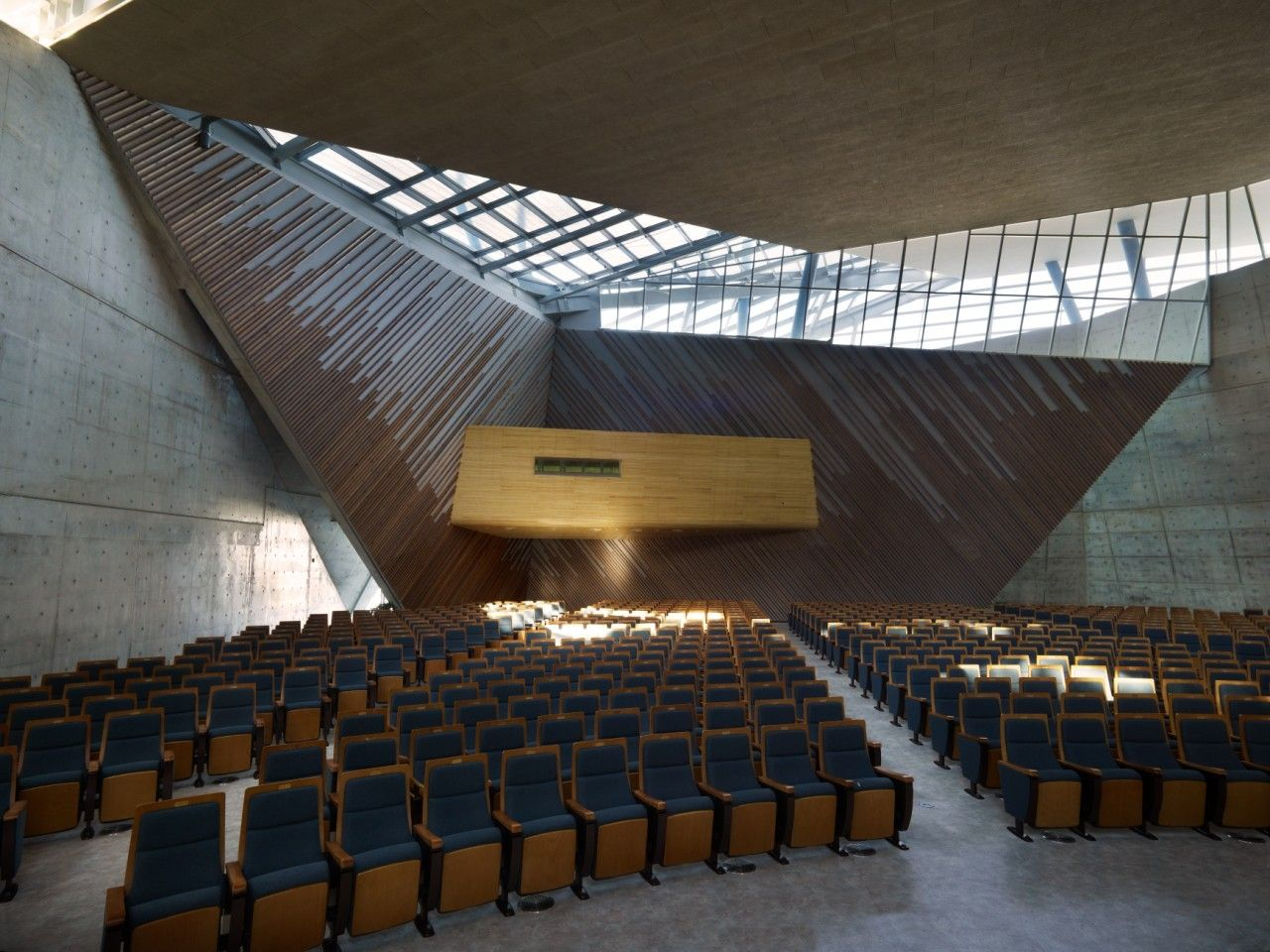 Paichai University Appenzeller Memorial Hall