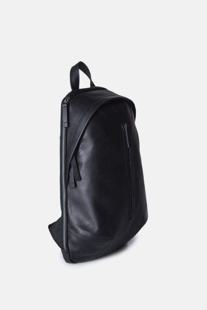 Slimpack - Black