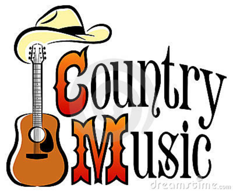 country music clipart free logo type illustration of the title rh pinterest com country music clipart graphics country music birthday clipart