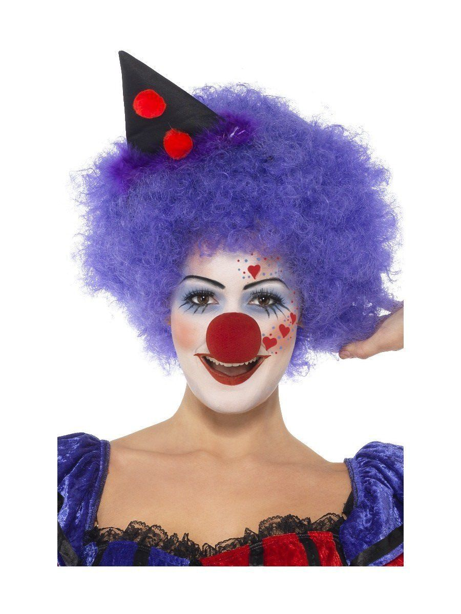 Clown MakeUp Kit Clown face paint, Clown makeup, Clown