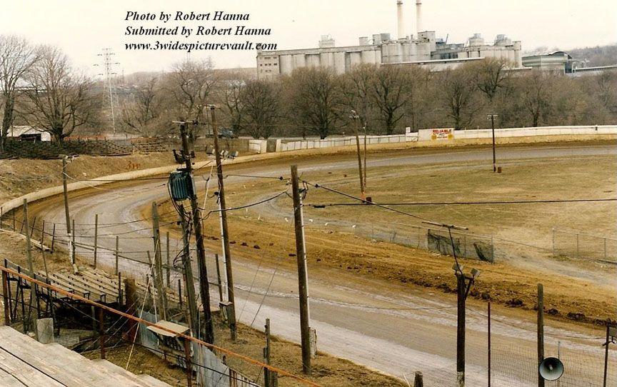 Nazareth Speedway_Memories_.htm Dirt track, Dirt track