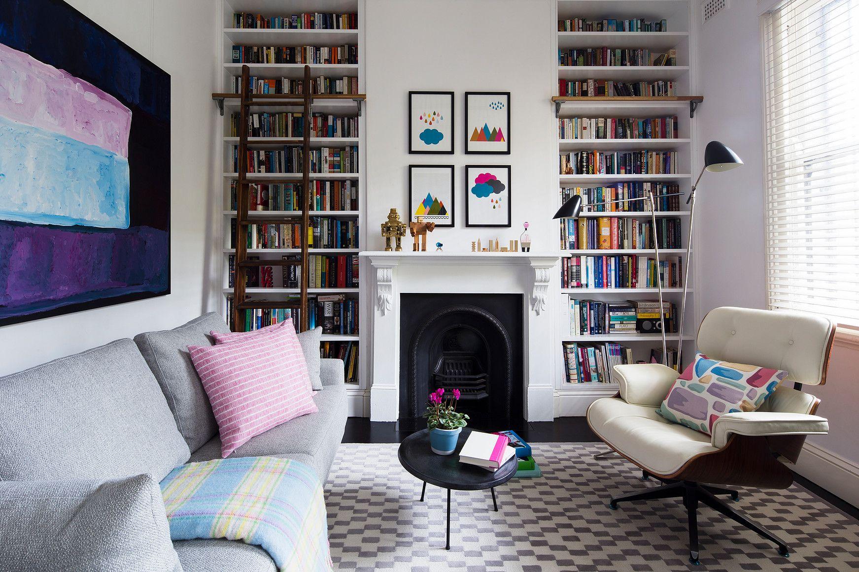 Interior Designer Newcastle Residential Eclectic Living Room Eclectic Living Room Design Living Room Inspiration
