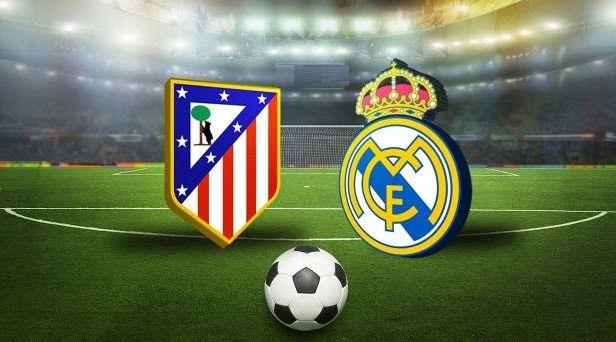 Fútbol Recomendado Para Este Fin De Semana 7 Al 8 De Febrero Con Derbi De Madrid Y El Paulista Llega Para Este Fin Atletico Madrid Real Madrid Futbol En Vivo