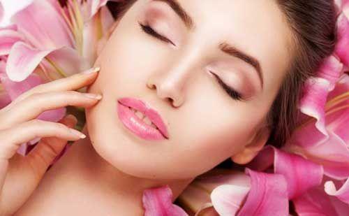 Maquillaje+romántico+para+una+novia+natural EL DIA Pinterest - maquillaje natural de dia