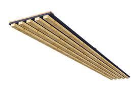 Audacieuse Résultats de recherche d'images pour « faux plafond lame bois AE-02