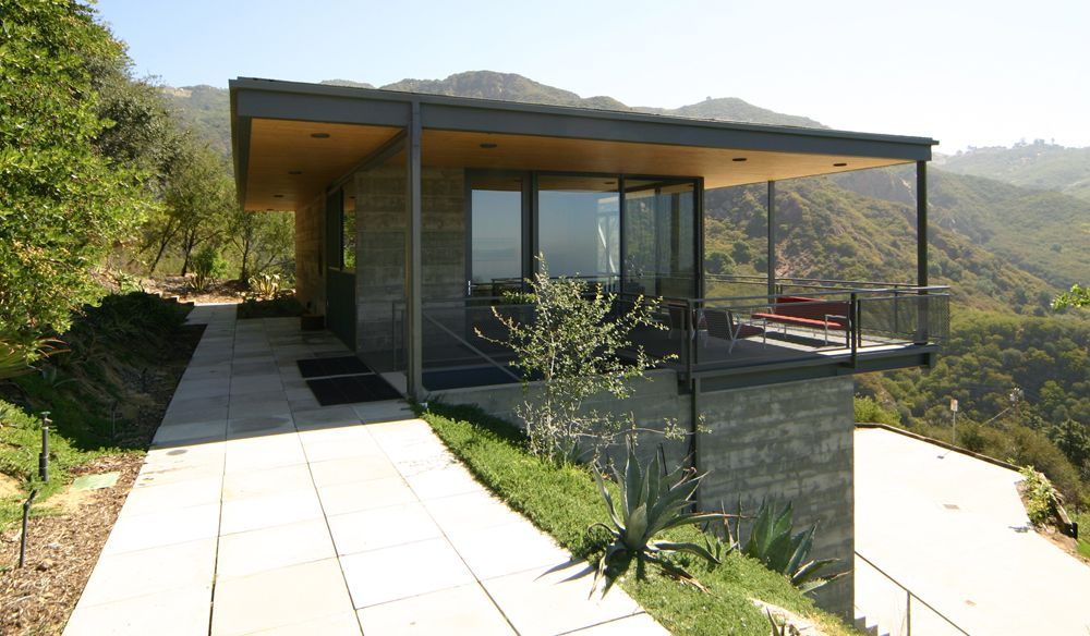 Blair Residence / Bruce Bolander