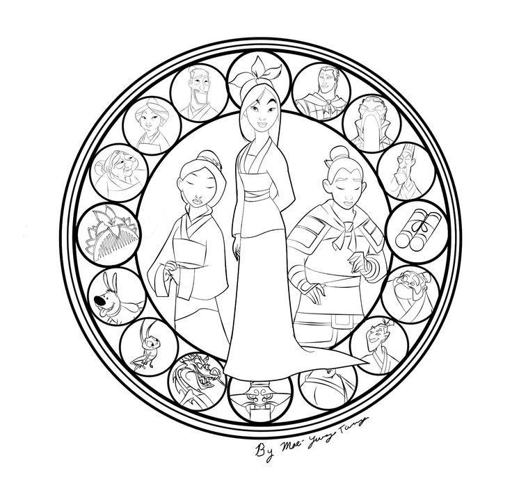 kingdom hearts stained glass Pesquisa Google Disney