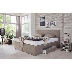 Photo of Westfalia sleeping comfort box spring bed Westfalia