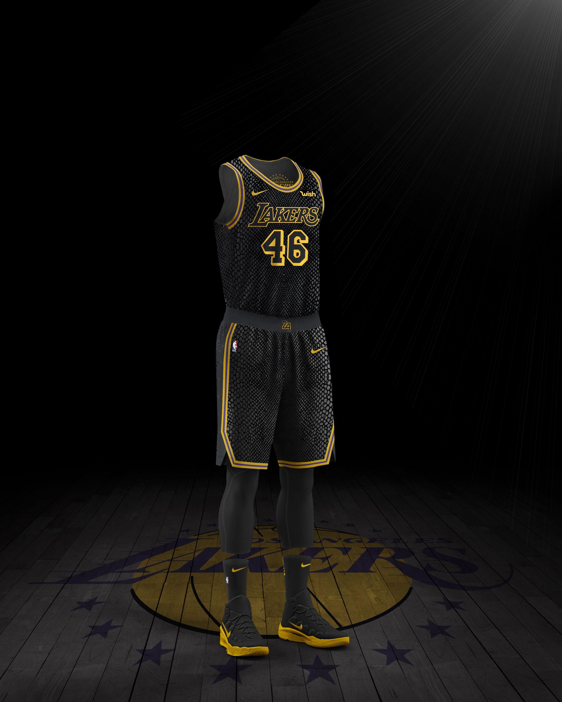 Los Angeles Lakers Camisas De Futebol Futebol Basquete