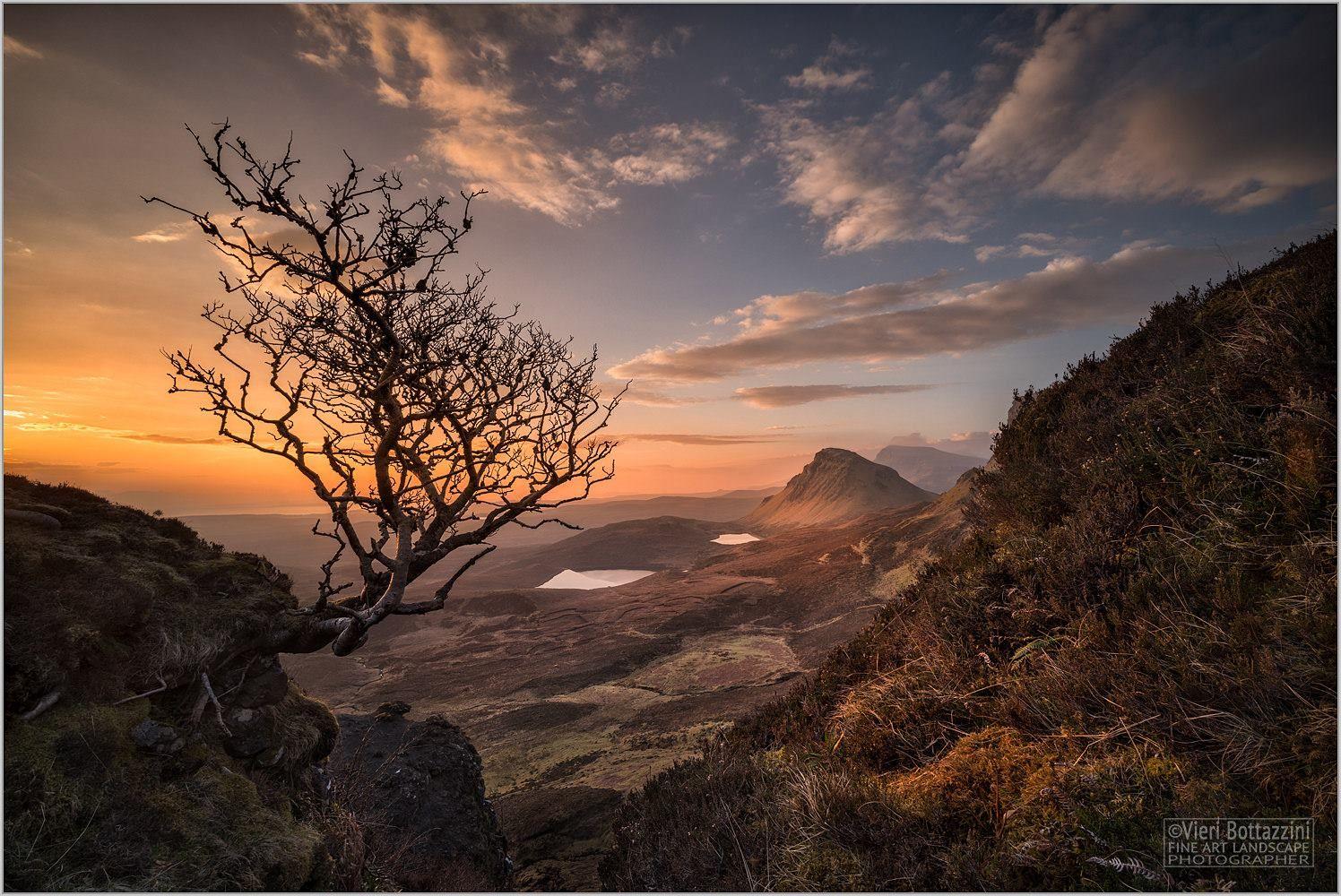 The Quiraing At Sunrise Isle Of Skye Scotland Landscape Photography Photography Workshops Landscape