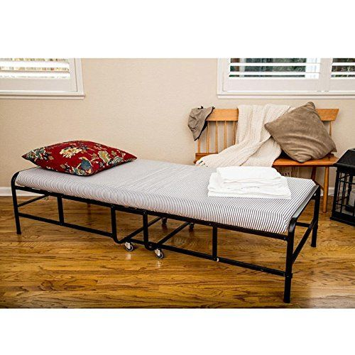 Best The Most Popular Memory Foam Resort Folding Guest Bed Twin 640 x 480