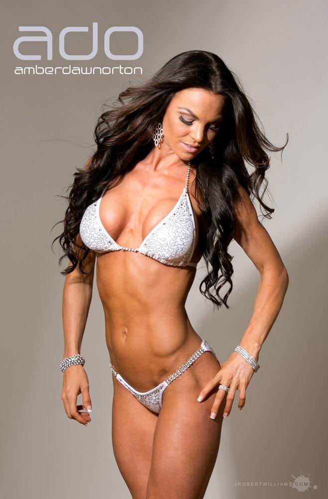 Amber Dawn Nude Photos 53