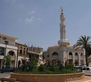 مدونة جبل عاملة محاورة قرادي بين ابن شحور وأهالي فلسطين Taj Mahal Landmarks Blog