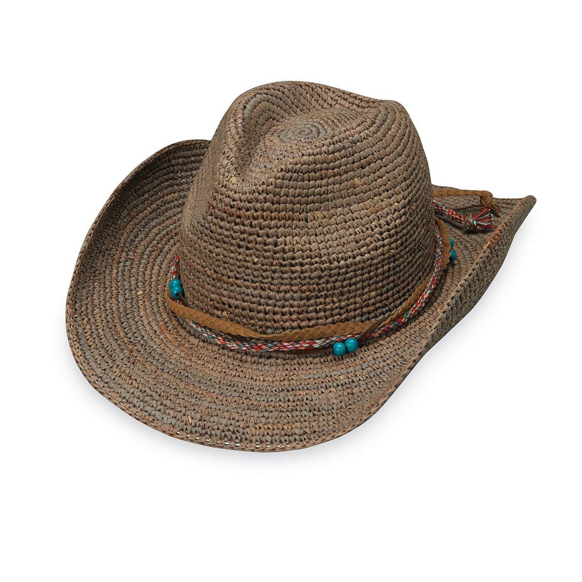 Catalina Cowboy Sun Hats Cowboy Hats Wallaroo