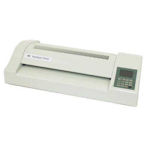 Gbc Heatseal H450 Pouch Laminator 1700660 Laminators Pouch Professional