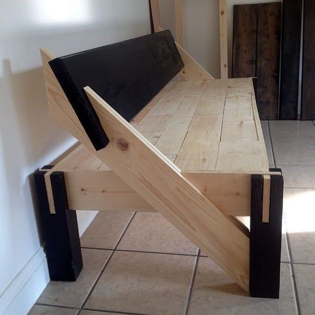Furniture Projects Diy, How To Make Simple Furniture