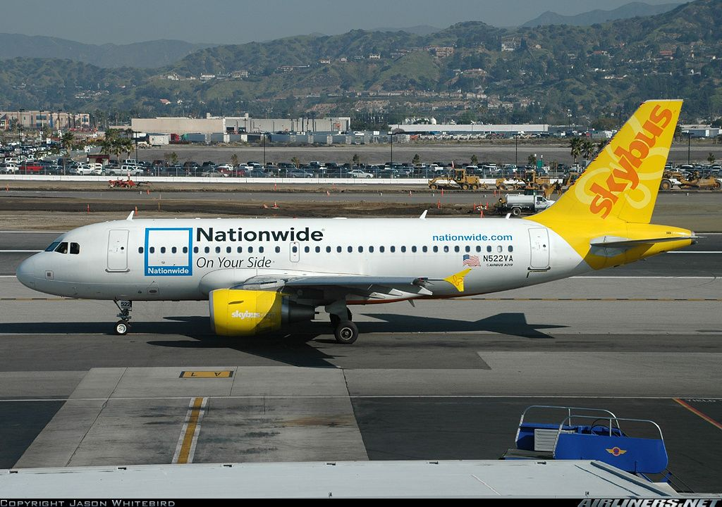 Skybus Nationwide Insurance Aircraft Pictures Car Insurance