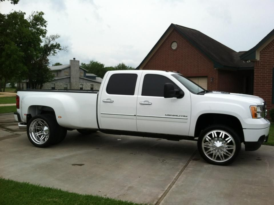 Chevy And Gmc Duramax Diesel Forum 2012denalihddually24 S Album