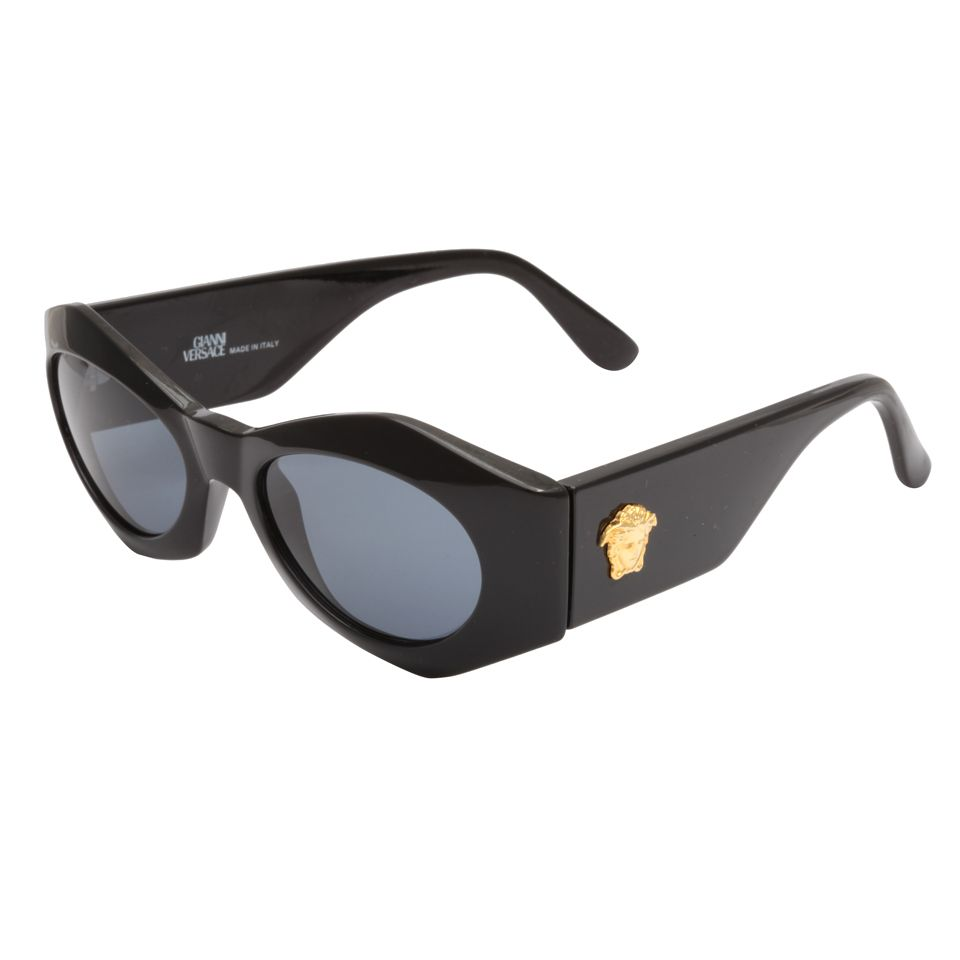 0ca2d644bb 1stdibs - GIANNI VERSACE SUNGLASSES MOD 422 COL 852 explore items from  1