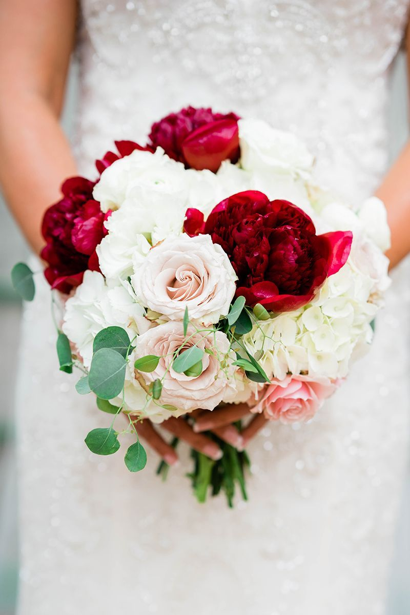 Vibrant Red Peonies Pink Rose Bridal Bouquet Style 2323 Top 10 Best Wedding Dress And Bridal Flower Bouquet Wedding Bridal Bouquet Styles Bridal Bouquet [ 1200 x 800 Pixel ]