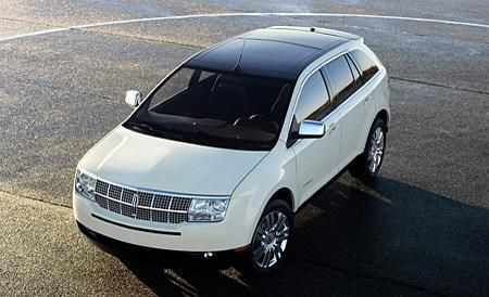 Lincoln Mkx Review Pricing And Specs Lincoln Mkx Lincoln Car