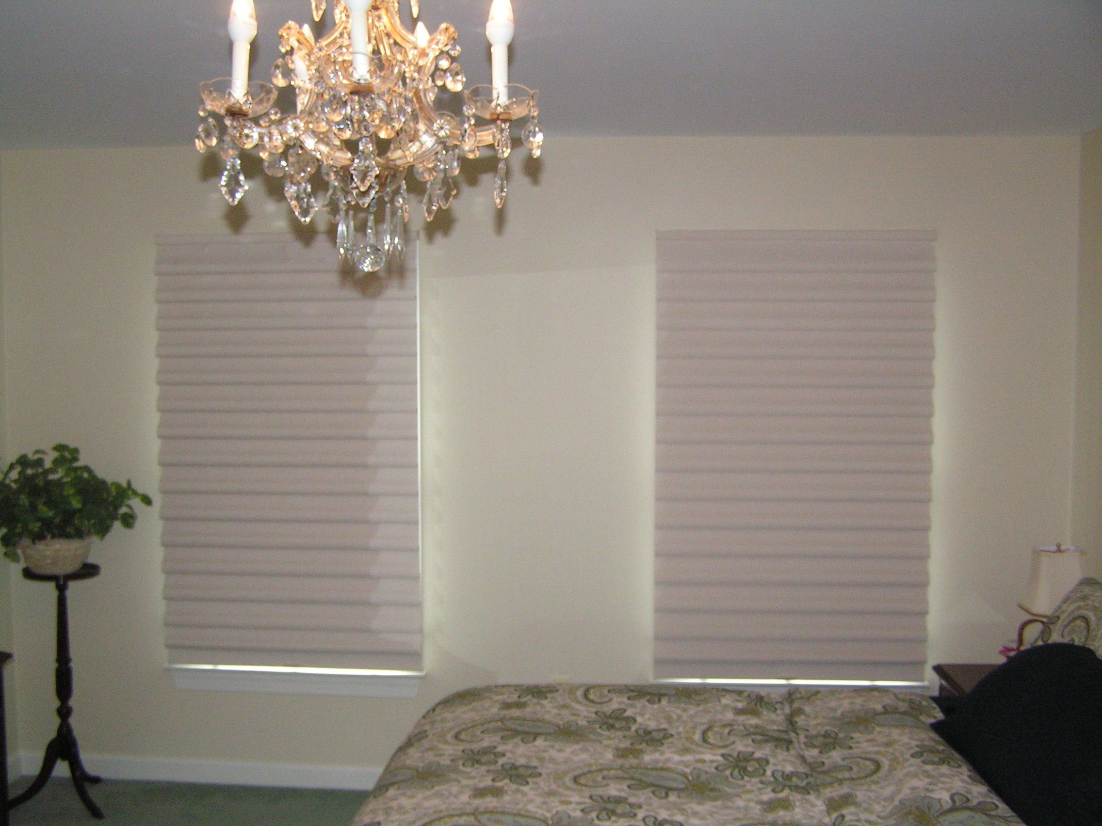 Hunter douglas vignette roman shades pinterest hunter douglas