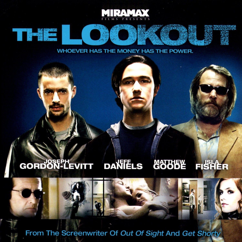 The Lookout Long before Joseph GordonLevitt charmed