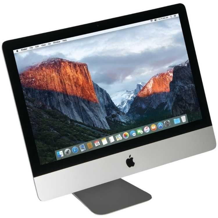 bcb5b384ccf Apple MB950/C2D/3.06/4GB/500GB Certified Preloved(TM) 3.06GHz 21.5