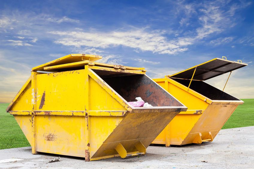 Dumpster rental pros of joliet dumpster rental