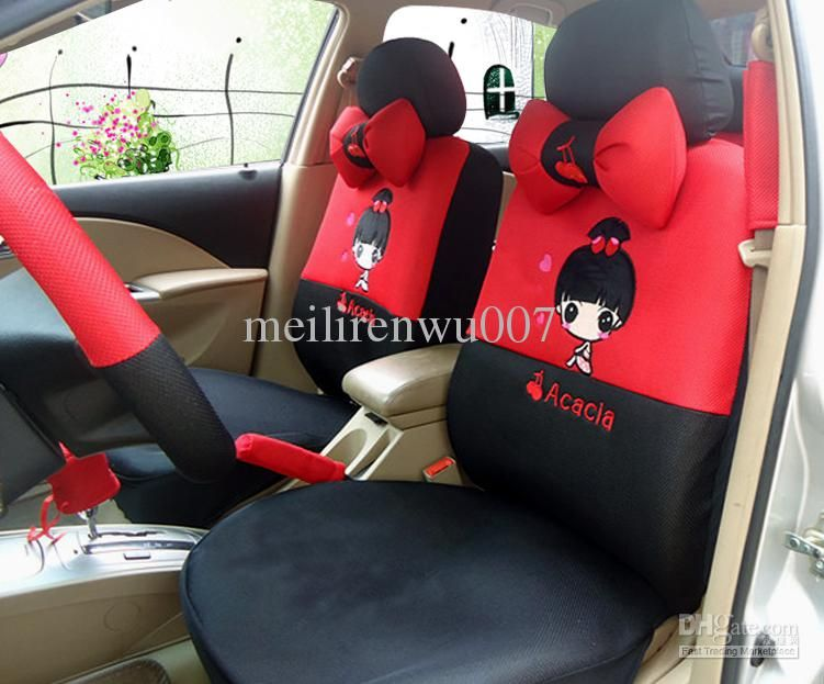 Wholesale Car Seat Covers